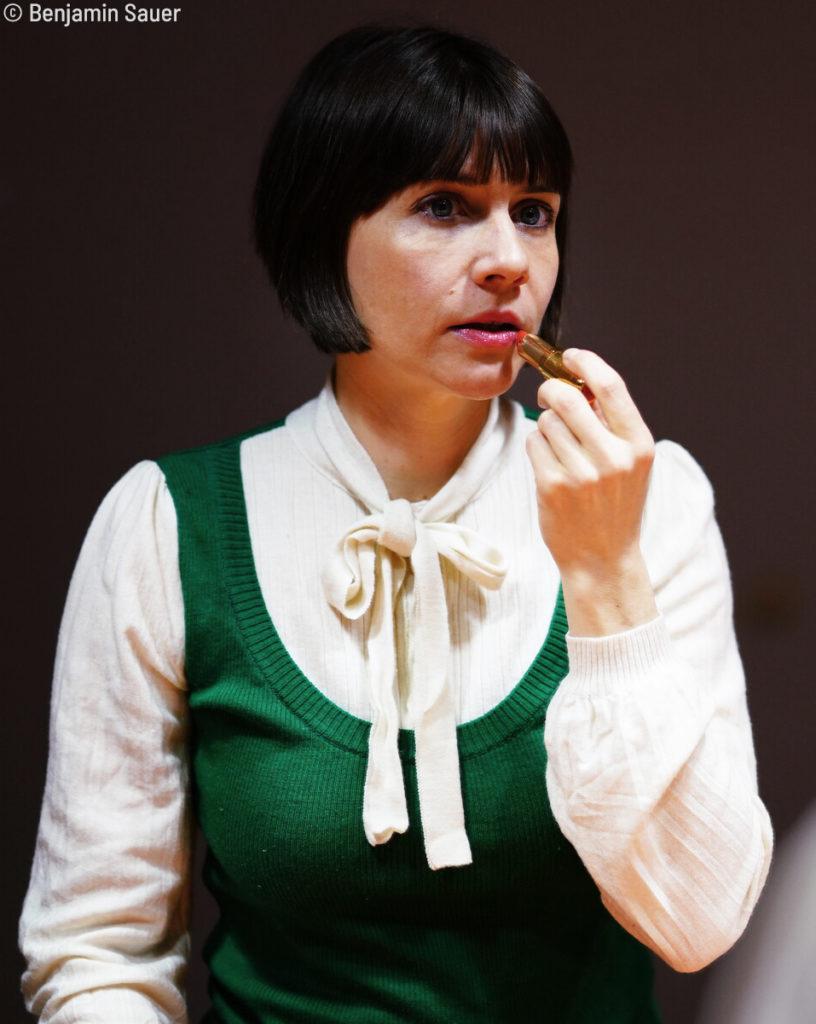 Nina Machalz Schauspielerin Berlin